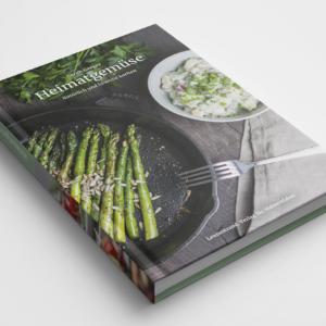 Saisonal, regional und vegan kochen, Heimatgemuese – Das Koch- und Backbuch